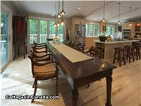 NEW! East Meets West: Luxury in Southcott Pines, Grand Bend